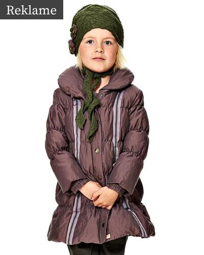 Vinterjakke til børn – Tilbud
