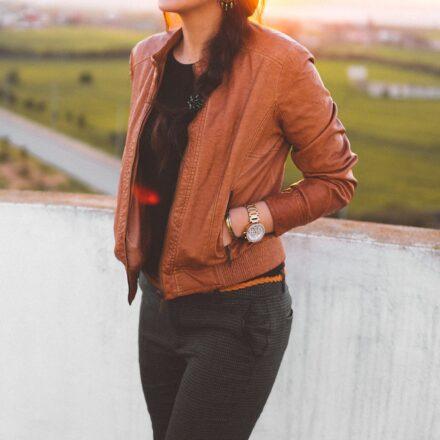 Find den rette lynlås til din hjemmelavede jakke