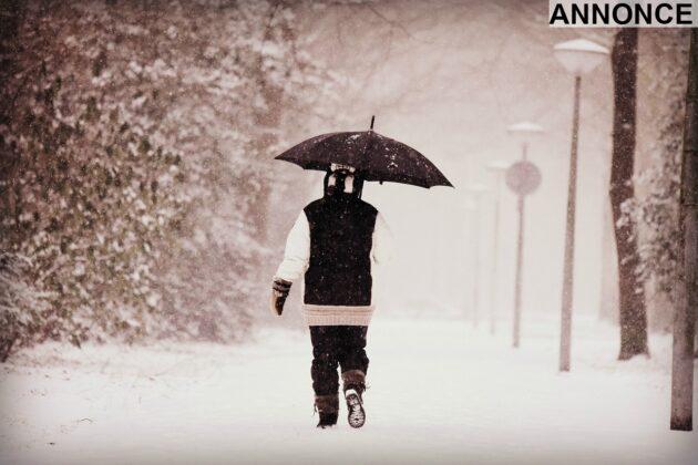 Gør dig klar til vinteren: Sådan mindsker du kulden i hverdagen